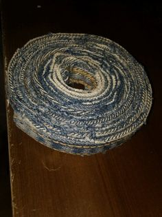 crafts made from jeans - Bing Images