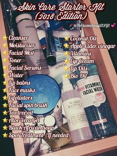 Excellent Beauty skin care tips are available on our internet site. Have a look and you wont be sorry you did. Facial Wash, Facial Toner, Facial Serum, Skin Tips, Skin Care Tips, Beauty Care, Beauty Skin, Diy Beauty, Homemade Beauty