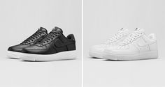 Nike Air Force 1 Low CMFT by Nike Lab
