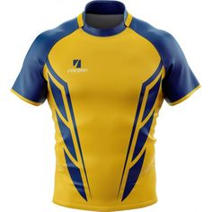 Rugby Shirts Manufactured in the UK in 2 weeks from Scorpion Sports. Any design or colour available in junior and senior sizes. Sports Uniforms, Sports Shirts, Rugby Shirts, Rugby Jersey Design, Mens Workout Tank Tops, Sport Shirt Design, Basketball Tricks, Uniform Design, Outdoor Apparel