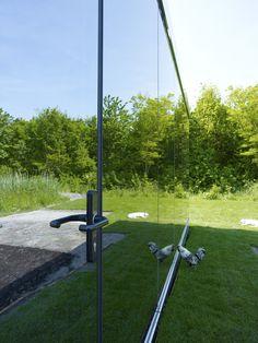 Casa Espelhos, Almere / Johan Selbing + Anouk Vogel