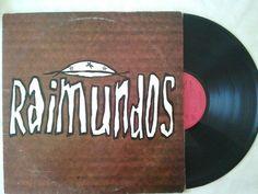 Lp - Vinil - Raimundos - Primeiro - 1994 - Raríssimo!