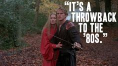 The Princess Bride (1987) | 27 Movies That Are Just Really Damn Rewatchable