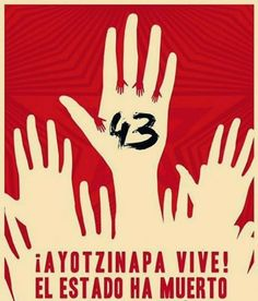 Ayotzinapa en la coyuntura / Ayotzinapa en el peor de los escenarios posibles (dos artículos de Gaspar Morquecho