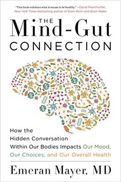 Learn the key nutrition and digestion hacks presented in The Mind-Gut Connection for alleviating symptoms of anxiety and depression. Reading Lists, Book Lists, Reading Goals, Reading Challenge, Reading Time, Reading Nook, Gut Health, Health Tips, Mental Health