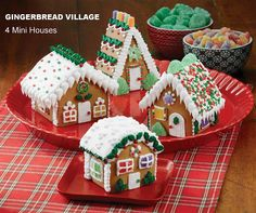 Best Gingerbread House Kits   Christmas 2020   Goldilocks Effect Best Gingerbread House Kit, Gingerbread Cookie Mix, Cardboard Gingerbread House, Cool Gingerbread Houses, Gingerbread Village, Classic Holiday Movies, Types Of Candy, Cookie House, Santas Workshop
