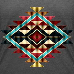 The Krazy Equestrian Plastic Canvas Stitches, Plastic Canvas Crafts, Quilt Patterns, Crochet Patterns, Cement Crafts, Native American Design, Native Beadwork, Modern Cross Stitch Patterns, Tapestry Crochet
