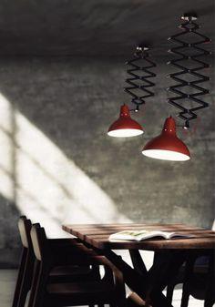DIANA SUSPENSION    DELIGHFULL   UNIQUE LAMPS    www.delightfull.eu