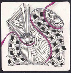 https://www.flickr.com/photos/138946568@N06/shares/95XrWL | Fotos von Simone Menzel  My String Challenge #006
