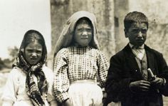 Saint Jacinta Marto, a Patron Saint for Meditating on Hell? The most impressive picture of the three Fatima seers is the one taken after the vision of Hell…