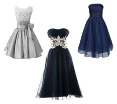 Designer Clothes, Shoes & Bags for Women Grad Dresses, Formal Dresses, Dress Ideas, Maya, Prom, Polyvore, Stuff To Buy, Shopping, Collection