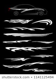 Find Race Car Sticker stock images in HD and millions of other royalty-free stock photos, illustrations and vectors in the Shutterstock collection. Thousands of new, high-quality pictures added every day. Race Car Stickers, Air Brush Painting, Airbrush, Race Cars, Stencils, Royalty Free Stock Photos, Racing, Illustration, Artist