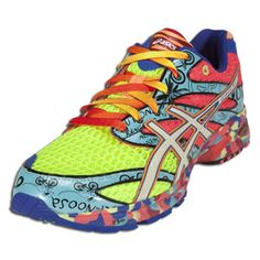 Maybe I'd go running more if I had these...(but I'm probably more likely to wear them with my scrubs)