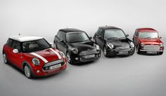 特集|3代目となった新型MINIデビュー!|MINI | Web Magazine OPENERS - CAR Features
