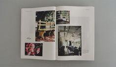 Magazine Layout Design Inspiration 27
