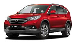 Red Honda CRV from CF2U http://www.carfinance2u.co.nz/honda/