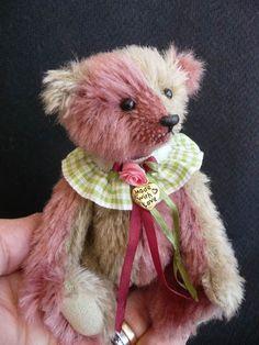 Beth by Les Bears