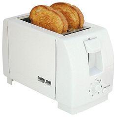 Better Chef - 2-Slice Toaster - White, 91580182M