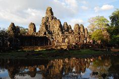 Tempio di Angor Thom