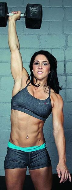 Female Form #StrongIs Beautiful #Motivation #WomenLift2