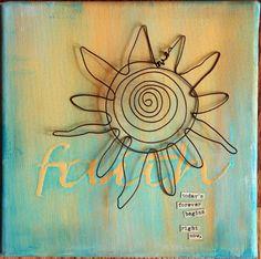 faith by Donna Downey