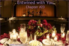 ENTWINED WITH YOU – Snapshot #23 | SylviaDay.com ~ #crossfire