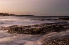 El mar II by Bibiana Mandagará on 500px
