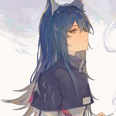 """ΣEECO on Twitter: """"テキサス #アークナイツ… """" Anime Wolf Girl, Anime Girl Cute, Kawaii Anime Girl, Anime Art Girl, Anime Girl Drawings, Anime Artwork, Anime Lobo, Fille Anime Cool, Anime Furry"""