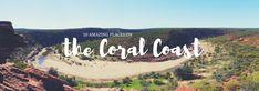 10 amazing places to visit on Australia's Coral Coast