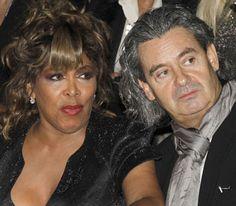 Tina Turner: Παντρεύτηκε για δεύτερη φορά στα 73 της!