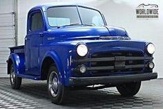 1953 Dodge Pick up truck