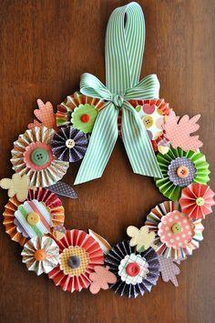 Cute Papercrafting