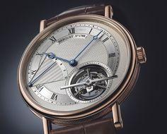 Watches: Breguet | Classique Tourbillon – GF Luxury