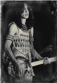 The Long 1970s — GLAM ROCK I: TODD RUNDGREN Todd Rundgren's...