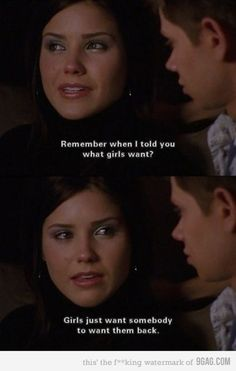 Brooke!!-One Tree Hill!!