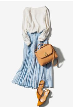 outfit date casual Street Hijab Fashion, Fashion Mode, Muslim Fashion, Modest Fashion, Skirt Fashion, Daily Fashion, Fashion Outfits, Fashion Hacks, Fashion Tips