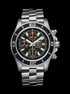 """cuelto meonlo on superocean chronograph ii superocean chronograph ii superocean versions models breitling instruments for professionalsâ""""¢"""