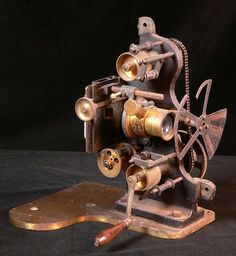 Image result for steampunk cameras