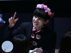 BTS @ 2015 Fansigning - 3rd mini album 화양연화 pt.1 - 150522 Dcube city (Lotte Cinema)