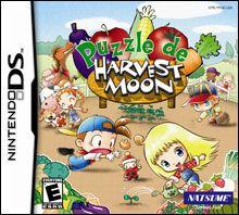 Puzzle de Harvest Moon $6