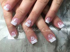Nails by Meli & Lam at Regal Nails 767, Lake City, Florida.