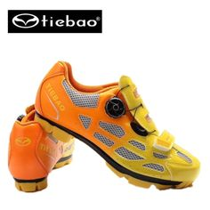 Men Sidebike Cycling Shoes Self-locking Ride Bicycle Shoes Carbon ... 3c95ab7a5