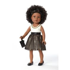 """Journey Girls 18 inch Doll - Chavonne - Toys R Us - Toys """"R"""" Us"""