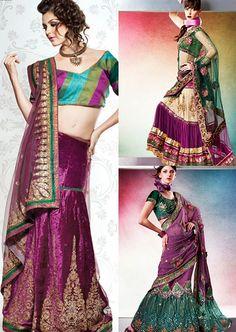 Pakistani Bridal Clothes 2013 Trends  #Pakistani #Fashion #Bridal