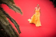 Pin for Later: All the Gorgeous Stars at the Cannes Film Festival Charlize Theron