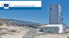 The Cyprus Institute has secured a $2.8 million grant from the European Research Area Chair to study solar thermal energy. The research will focus on concentrated solar power, thermal energy storage and the design of high-efficiency solar receivers.