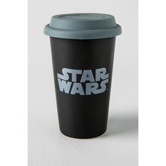 STAR WARS Travel Mug ($48) ❤ liked on Polyvore featuring star wars and cup