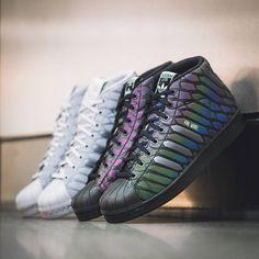 768f94840 adidas Originals Pro-Model Xeno Adidas Originals