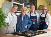 Kerrygold Ballymaloe Litfest Gallery 2014 | The Kerrygold Ballymaloe Literary Festival of Food & Wine