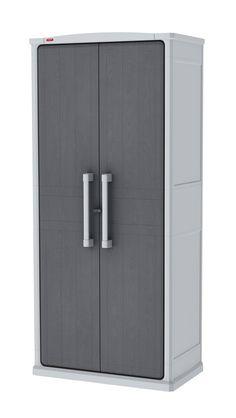 Bisley Roller Shutter Cupboard Essentials Yetb 10101s